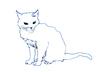 Cat_sketch_72